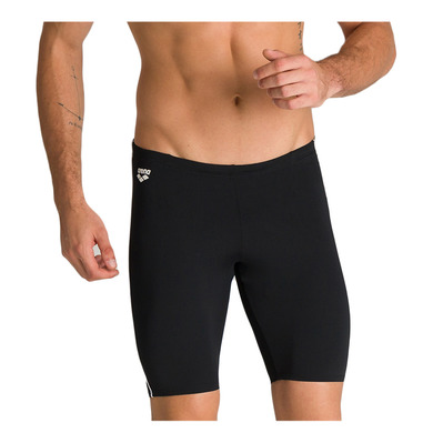 ARENA - M FEATHER JAMMER Homme BLACK-WHITE