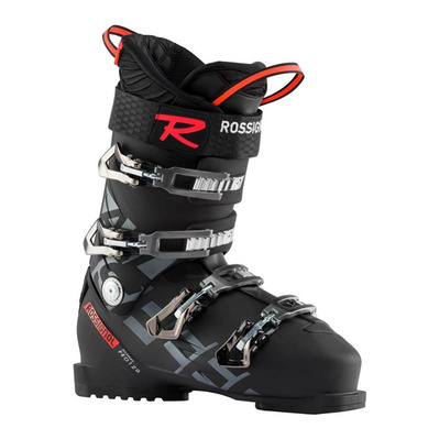 ALL SPEED PRO 120 - Botas de esquí black