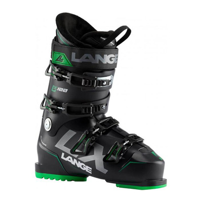 LX 100 - Botas de esquí black deep blue/green