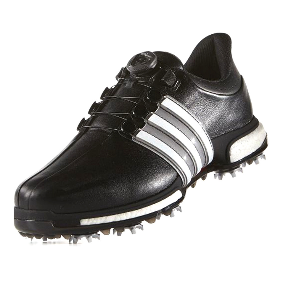 OPERATION GOLF Adidas TOUR 360 BOOST BOA WIDE - Chaussures golf ...