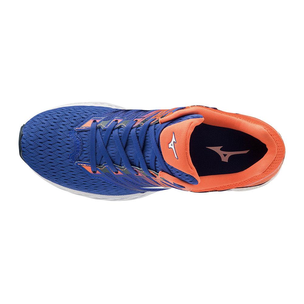 mizuno wave shadow 2 running shoe xs