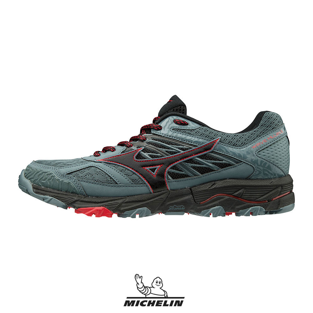 CHAUSSURES RUNNING & TRAIL Mizuno WAVE MUJIN 5 Chaussures