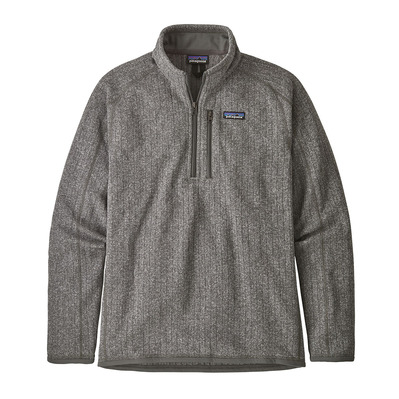 PATAGONIA - BETTER SWEATER - Polaire Homme stonewash rib knit