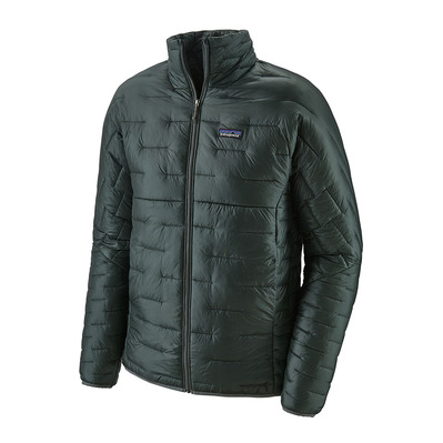 PATAGONIA - MICRO PUFF - Down Jacket - Men's - carbon