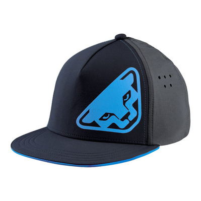 DYNAFIT - TECH TRUCKER - Cappellino black out