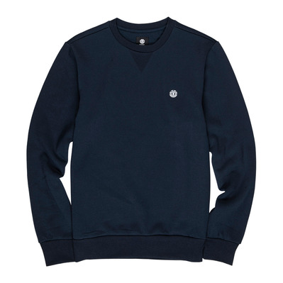 ELEMENT - CORNELL CLASSIC - Sweat Homme eclipse navy