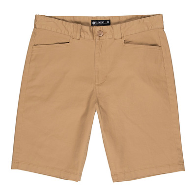ELEMENT - SAWYER - Short Homme desert khaki