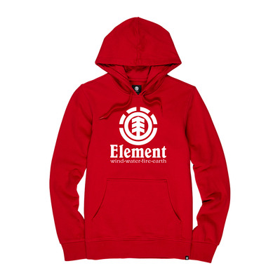 ELEMENT - VERTICAL FT HOOD Homme CHILI PEPPER