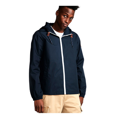 ELEMENT - ALDER LIGHT - Veste Homme eclipse navy