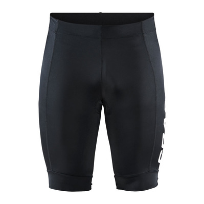 CRAFT - Adopt short homme Homme noir