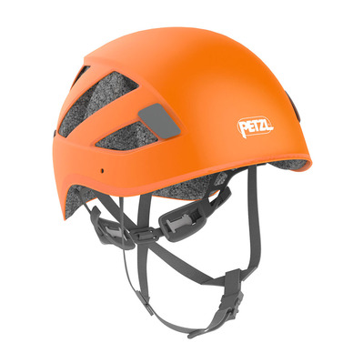 PETZL - CASQUE BOREO ORANGE Unisexe ORANGE