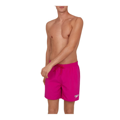 SPEEDO - ESSENTIALS - Short de bain Homme pink