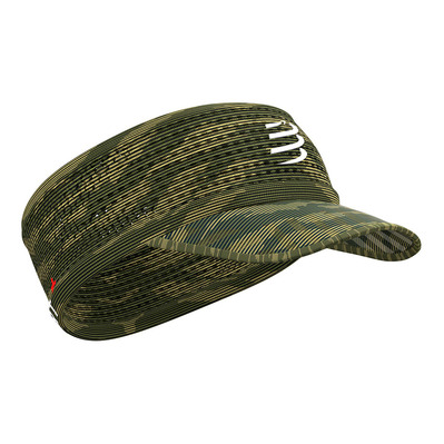 COMPRESSPORT - Spiderweb Headband On/Off Unisexe CAMO