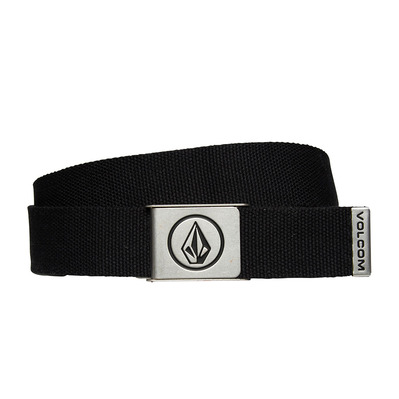VOLCOM - CIRCLE WEB Homme BLACK