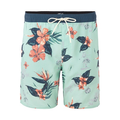 O'NEILL - Bloom shorts Homme GREEN AOP