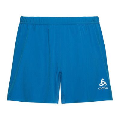 ODLO - Shorts ZEROWEIGHT PRO Homme blue aster