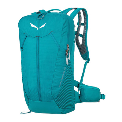 SALEWA - MTN TRAINER 22L WS - Backpack - Women's - malta/ocean