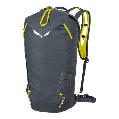 SALEWA - APEX CLIMB 25L BP - Backpack - ombre blue