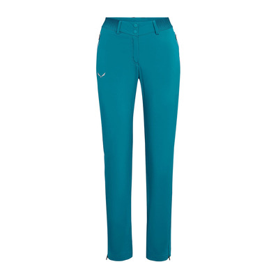 SALEWA - PEDROC 3 - Pants - Women's -ocean/0340