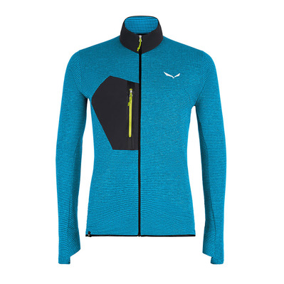 SALEWA - PEDROC - Fleece - Men's - blue danube melange/0910