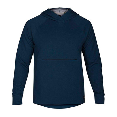 DRI-FIT OFFSHORE HOODIE - Sweat Homme navy