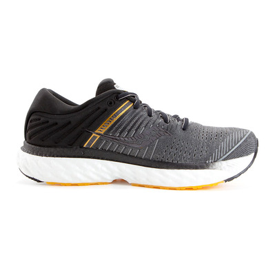 SAUCONY - TRIUMPH 17 - Chaussures running Homme grey/black