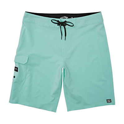 BILLABONG - ALL DAY PRO Homme AQUA HEATHER