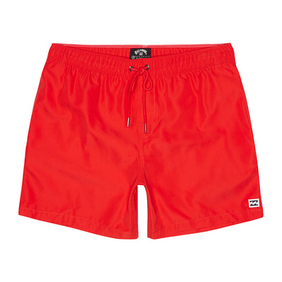 BILLABONG - ALL DAY LB Homme RED HOT