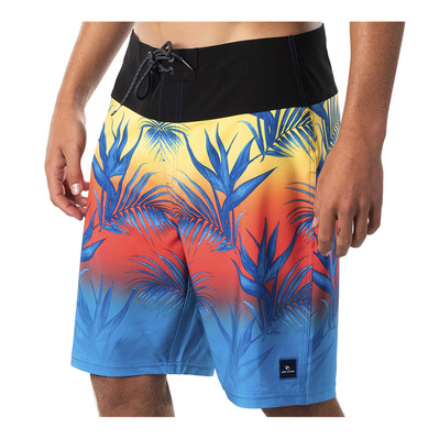 RIP CURL - MIRAGE CROSSWAVE Homme BLUE