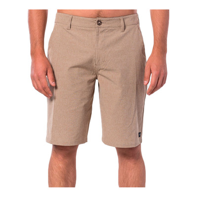 RIP CURL - Ripcurl MIRAGE PHASE - Bermuda Homme brown