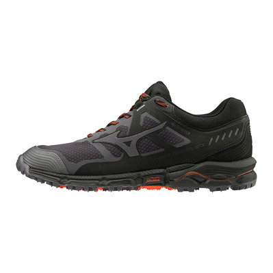 MIZUNO - WAVE DAICHI 5 GTX - Chaussures trail Homme scope/scope/black