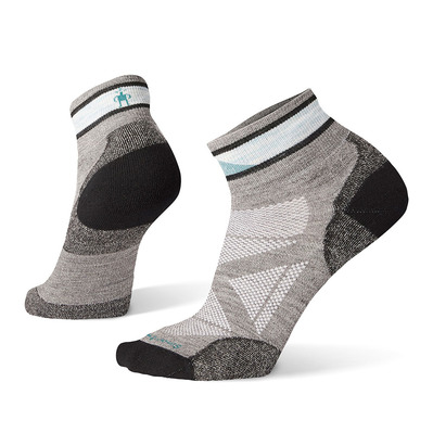 SMARTWOOL - W PhD Pro Aprch Mini LIGHT GRAY Femme LIGHT GRAY