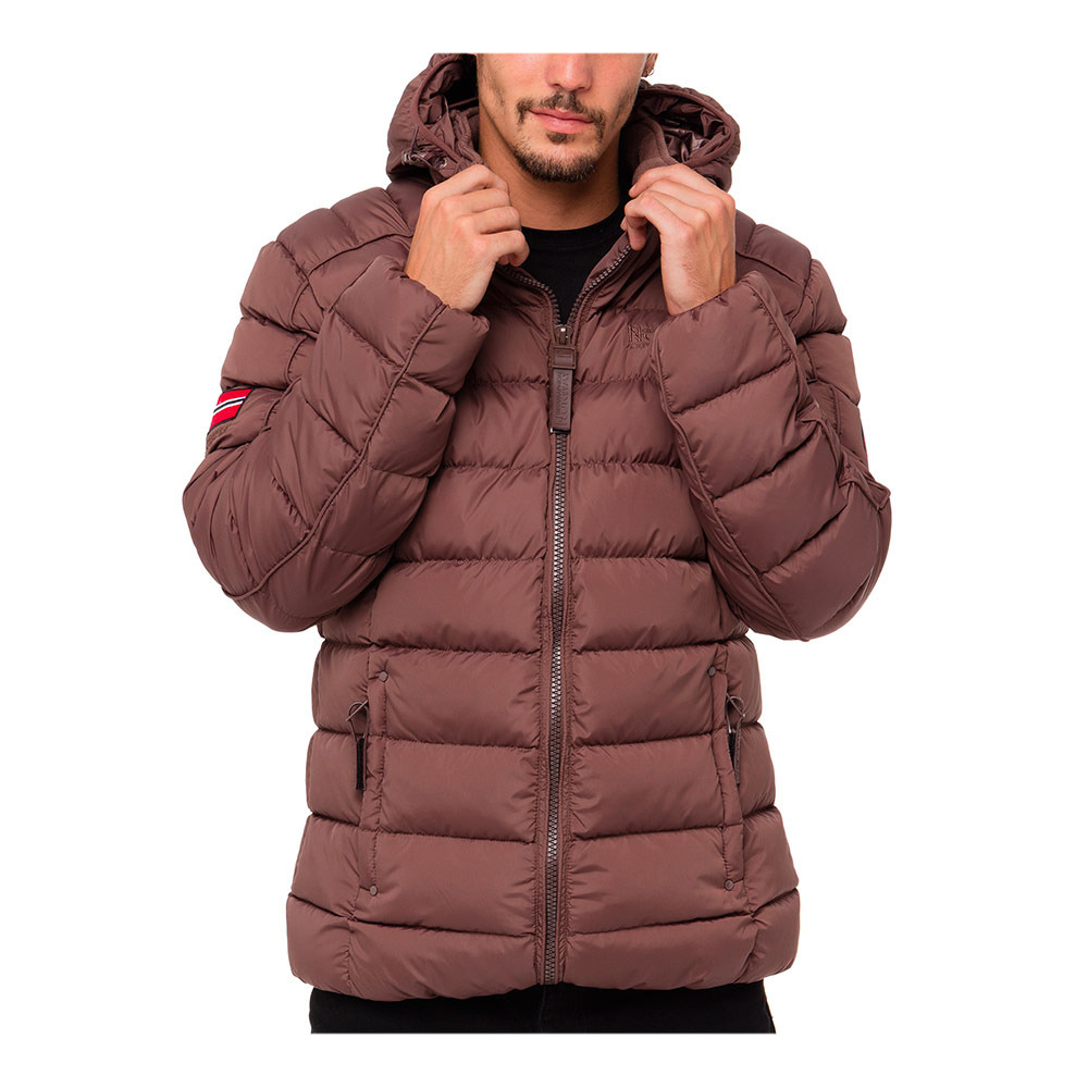 GEOGRAPHICAL NORWAY Geographical Norway BOUBOU Doudoune