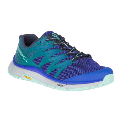 MERRELL - BARE ACCESS XTR - Chaussures trail Femme dazzle