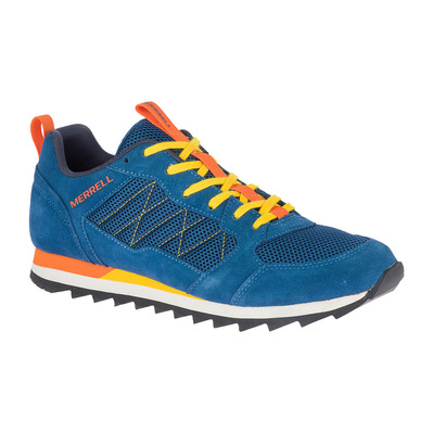 MERRELL - ALPINE SNEAKER Homme SAILOR BLUE