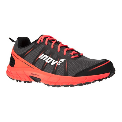 INOV 8 - PARKCLAW 240 - Chaussures trail Femme grey/pink