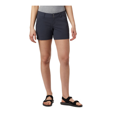 COLUMBIA - SATURDAY TRAIL - Shorts Frauen india ink