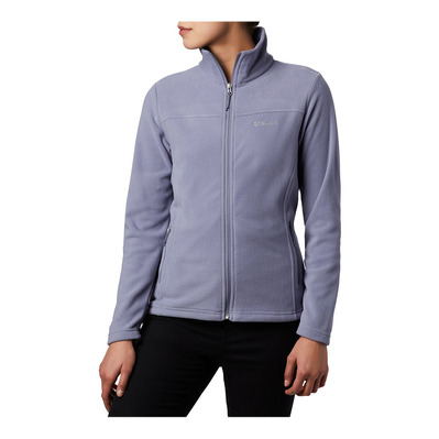 COLUMBIA - Fast Trek Light Full Zip Femme New Moon