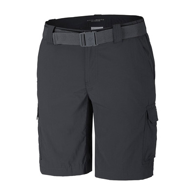 COLUMBIA - Silver Ridge II Cargo Short Homme Black