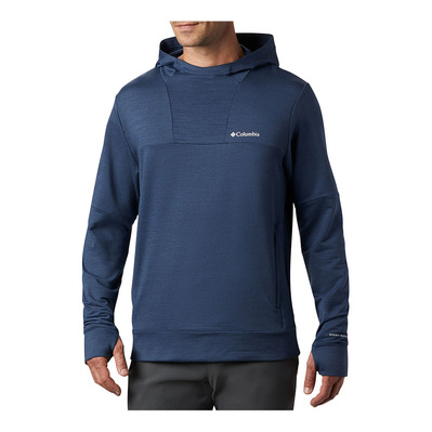 COLUMBIA - Maxtrail LS Midlayer Homme Dark Mountain