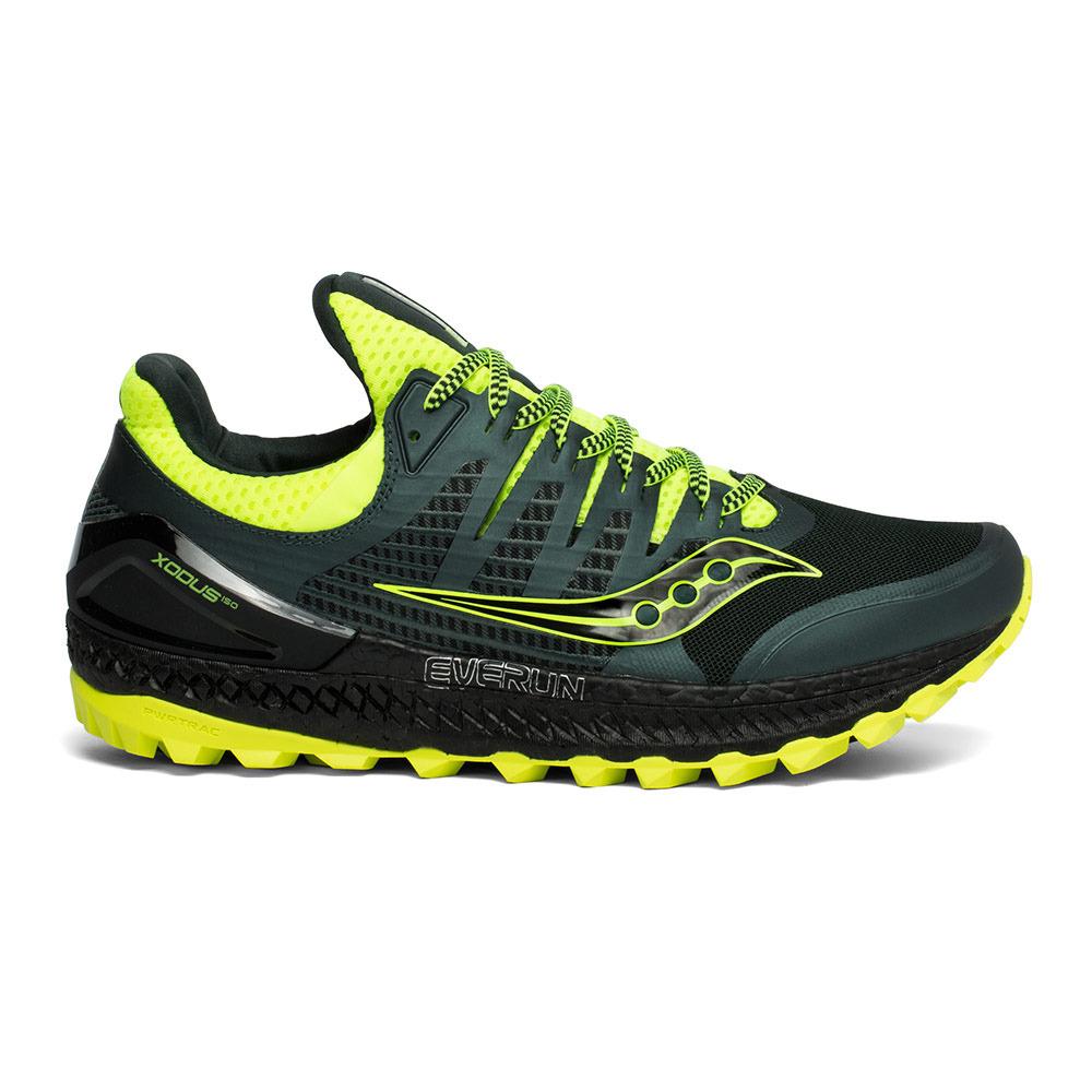 Comprar Zapatillas Trail Running Saucony Hombre Venta De