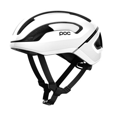 POC - OMNE AIR SPIN - Casque route hydrogen white