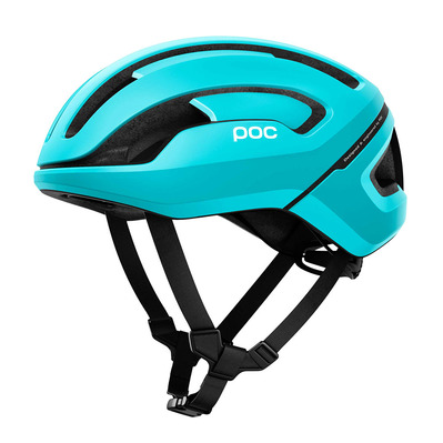 POC - OMNE AIR SPIN - Casco de ciclismo kalkopyrit blue matt