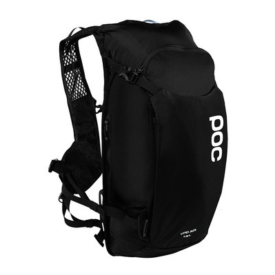 POC - SPINE VPD AIR BACKPACK 13L - Sac à dos dorsale uranium black