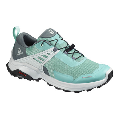 SALOMON - Shoes X RAISE W Meadowbroo/Stormy Wea/Ic Femme Meadowbroo/Stormy Wea/Ic