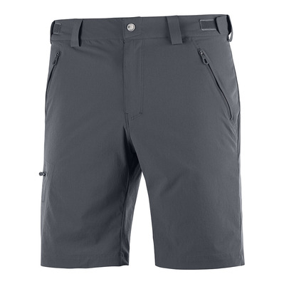 SALOMON - WAYFARER SHORT M Ebony Homme EBONY