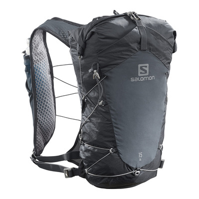 SALOMON - XA 15L - Sac à dos ebony/black