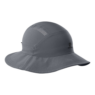 SALOMON - MOUNTAIN - Chapeau ebony
