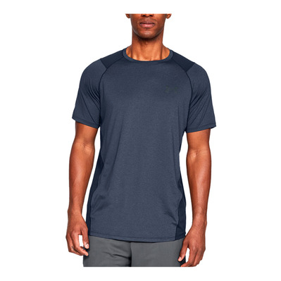 UNDER ARMOUR - MK-1 - T-shirt Uomo academy/stealth gray