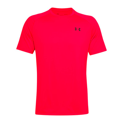 UNDER ARMOUR - TECH 2.0 - Maillot Homme beta/cordova